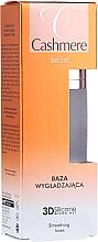 Parfums et Produits cosmétiques Base de maquillage lissante - DAX Cashmere Smoothing Base