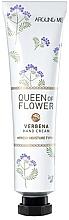 Parfums et Produits cosmétiques Crème pour mains, Verveine - Welcos Around Me Queen of Flower Verbena Hand Cream