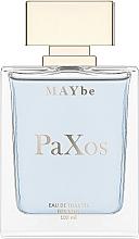 Parfums et Produits cosmétiques Christopher Dark MAYbe PaXos Men - Eau de toilette