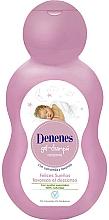Parfums et Produits cosmétiques Gel-shampooing à la camomille et lavande - Denenes Naturals Sweet Dreams Gel & Shampoo