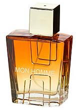 Parfums et Produits cosmétiques Omerta Paris Mon Homme - Eau de Toilette