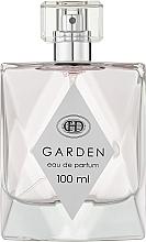 Parfums et Produits cosmétiques Christopher Dark Garden - Eau de Parfum