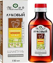 Parfums et Produits cosmétiques Shampooing aux vitamines - Mirrolla