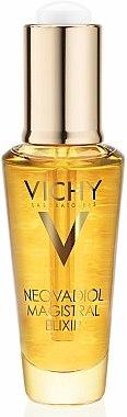 Concentré d'huiles nourrissantes pour visage - Vichy Neovadiol Magistral Elixir — Photo N1