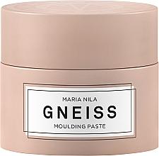 Parfums et Produits cosmétiques Pâte coiffante pour cheveux, fixation moyenne - Maria Nila Minerals Gneiss Moulding Paste
