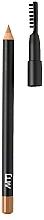 Parfums et Produits cosmétiques Crayon à sourcils - MTJ Cosmetics Eyebrow Pencil