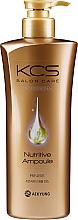 Parfums et Produits cosmétiques Après-shampooing à la kératine - KCS Salon Care Nutritive Ampoule Conditioner