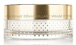 Parfums et Produits cosmétiques Crème démaquillante visage et yeux - Orlane Creme Royale Cleansing Cream Face and Eyes