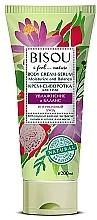 Parfums et Produits cosmétiques Crème-sérum à l'extrait de fruit du dragon pour corps - Bisou Moisturizing And Balance Body Serum-Cream