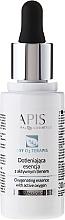 Parfums et Produits cosmétiques Sérum à l'oxygène actif pour visage - APIS Professional