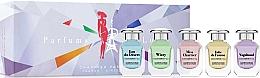 Parfums et Produits cosmétiques Charrier Parfums Parfums De Luxe - Set (eau de parfum/12mlx5)