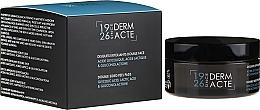 Parfums et Produits cosmétiques Disques exfoliants double face à l'acide lactique pour visage - Academie Derm Acte Double Sided Peel Pads