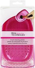 Parfums et Produits cosmétiques Palette de nettoyage pour pinceaux de maquillage - Real Techniques Brush Cleansing Palette