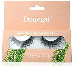 Parfums et Produits cosmétiques Faux-cils avec colle, 4466 - Donegal I Love Lashes