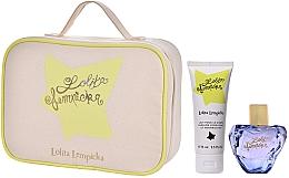 Parfums et Produits cosmétiques Lolita Lempicka Mon Premier Parfum 2017 - Coffret cadeau (eau de parfum/50ml+lotion corps/75ml)