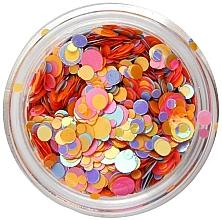 Parfums et Produits cosmétiques Décorations pour ongles - Claresa Confetti