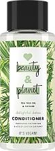 Parfums et Produits cosmétiques Après-shampooing au romarin et vétiver - Love Beauty&Planet Delightful Detox Conditioner
