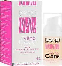Parfums et Produits cosmétiques Sérum anti-rougeurs au panthénol pour visage - Bandi Professional Veno Care Anti-Redness Serum
