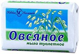 Parfums et Produits cosmétiques Savon parfumé aux arômes naturels , Farine d'avoine - Nevskaya kosmetika