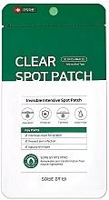 Parfums et Produits cosmétiques Patchs anti-acné - Some By Mi Clear Spot Patch