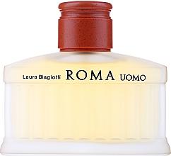 Parfums et Produits cosmétiques Laura Biagiotti Roma Uomo - Lotion après-rasage