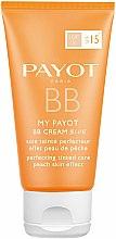 Parfums et Produits cosmétiques BB crème SPF 15 - Payot My Payot BB Cream Blur