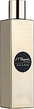 Parfums et Produits cosmétiques Dupont Oud & Rose - Eau de Parfum
