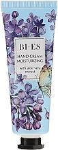 Parfums et Produits cosmétiques Crème à l'extrait d'aloe vera pour mains - Bi-es Moisturizing Hand Cream