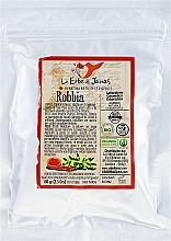 Parfums et Produits cosmétiques Le Erbe di Janas Robbia (Manjestha) - Poudre naturelle pour visage et corps, Rubia