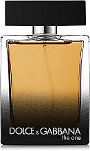 Parfums et Produits cosmétiques Dolce & Gabbana The One for Men Eau de Parfum - Eau de Parfum