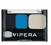 Parfums et Produits cosmétiques Trio fards à paupières - Vipera Eye Shadows Tip Top