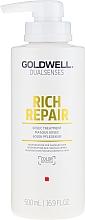 Parfums et Produits cosmétiques Masque au panthénol pour cheveux - Goldwell Rich Repair Treatment