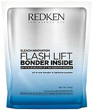 Parfums et Produits cosmétiques Poudre décolorante pour cheveux - Redken Flash Lift Bonder Inside