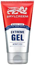 Parfums et Produits cosmétiques Gel coiffant fixation extra forte - Brylcreem Gel Extreme