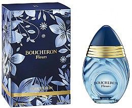 Parfums et Produits cosmétiques Boucheron Fleurs Eau De Parfum - Eau de parfum