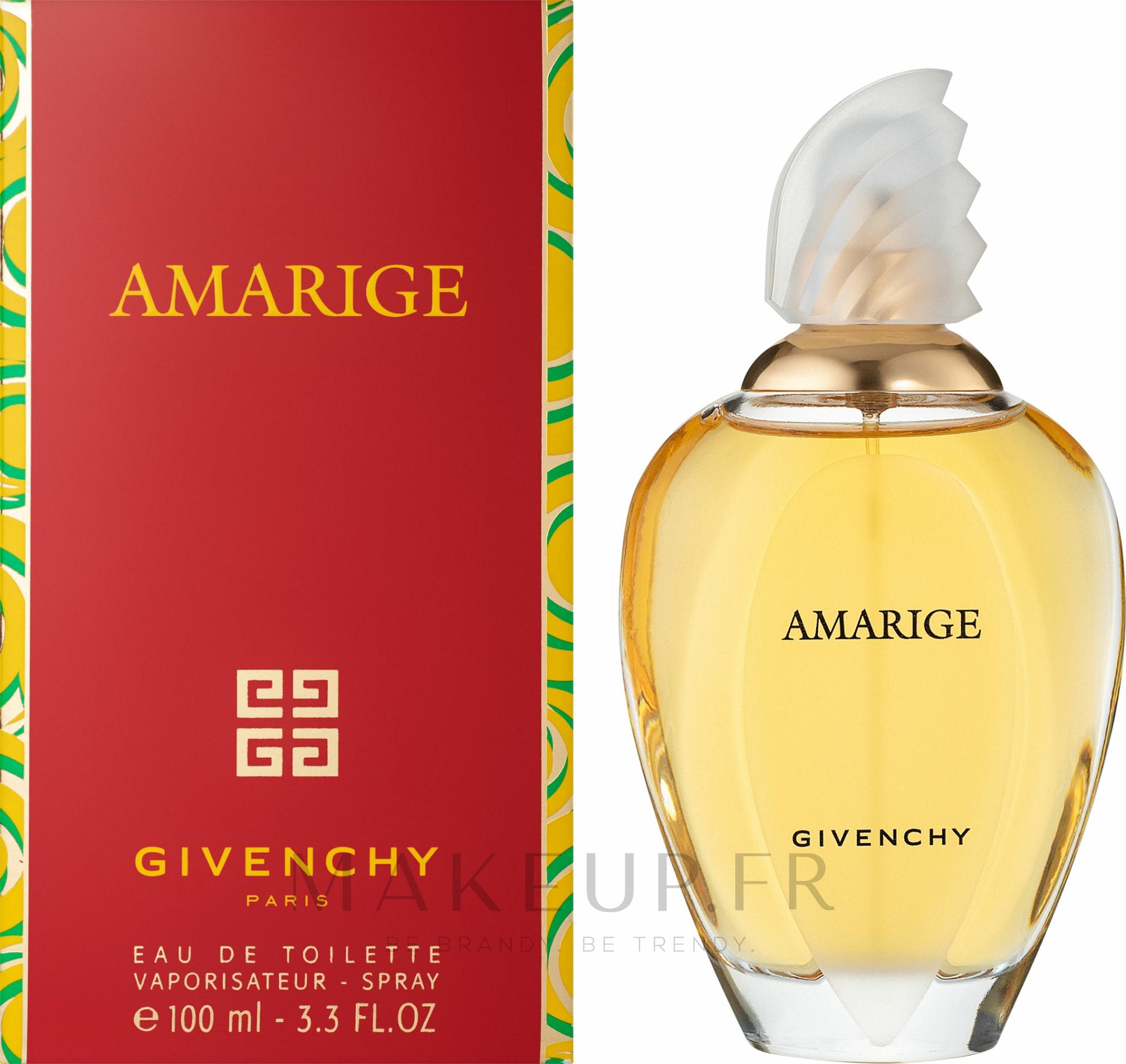 Givenchy Amarige - Eau de toilette — Photo 100 ml