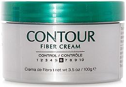 Parfums et Produits cosmétiques Crème coiffante - Lanza Healing Style Contour Fiber Cream