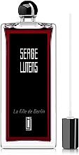 Parfums et Produits cosmétiques Serge Lutens La Fille de Berlin - Eau de Parfum