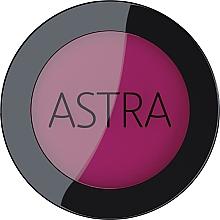 Parfums et Produits cosmétiques Fard à paupières - Astra Make-up High Pigment My Eyeshadow