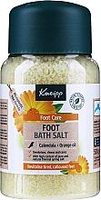 Parfums et Produits cosmétiques Cristaux de bain à l'extrait de calendula pour pieds - Kneipp Healthy Feet Foot Bath Crystals