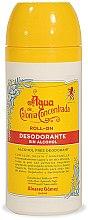 Parfums et Produits cosmétiques Alvarez Gomez Agua De Colonia Concentrada - Déodorant roll-on sans alcool