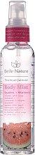 Parfums et Produits cosmétiques Brume parfumée pour le corps, Pastèque juteuse - Belle Nature Body Mist