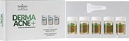 Parfums et Produits cosmétiques Concentré normalisant actif anti-imperfections - Farmona Professional Dermaacne+ Active Normalizing Concentrate
