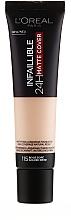 Parfums et Produits cosmétiques Fond de teint matifiant - L'Oreal Paris Infaillible 24H Matte Cover