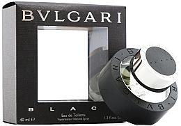 Bvlgari Black - Eau de Toilette — Photo N2