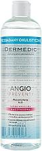 Parfums et Produits cosmétiques Eau micellaire hypoallergénique - Dermedic Angio Preventi Micellar Water