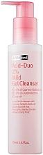 Parfums et Produits cosmétiques Gel nettoyant pour visage - By Wishtrend Acid-Duo 2% Mild Gel Cleanser