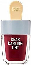 Parfums et Produits cosmétiques Teint à lèvres - Etude House Dear Darling Water Gel Tint Ice Cream