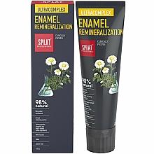 Parfums et Produits cosmétiques Dentifrice - SPLAT Professional Ultracomplex Enamel Remineralization