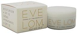Parfums et Produits cosmétiques Crème à l'extrait de thé vert pour visage - Eve Lom Moisturiser Cream + SPF15